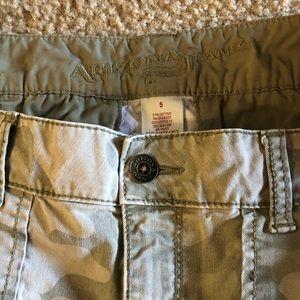 Arizona Jean Company Shorts - Camo Shorts